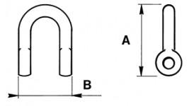 Cavallotto Terranova filo 8