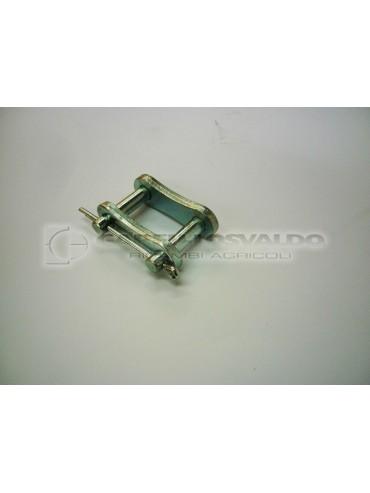Giunte catena Ø 12 mm