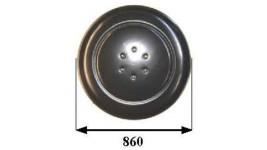 Disco folle Mora 185
