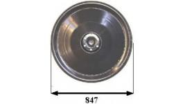 Disco folle Claas  185