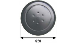 Disco folle Lince 185