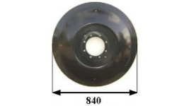 Disco traino Galfrè 185