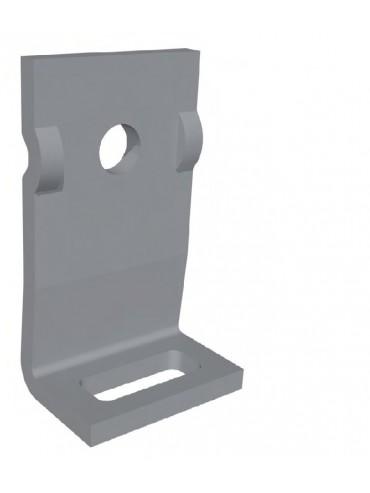 staffa semplice 50x6